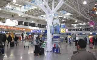 Как доехать из аэропорта Афин до Афин