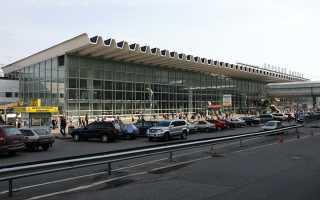 Как добраться с Курского вокзала до Шереметьево