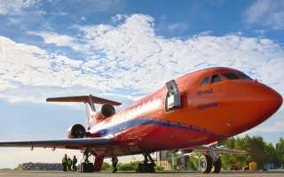 Российская региональная авиакомпания «КрасАвиа»
