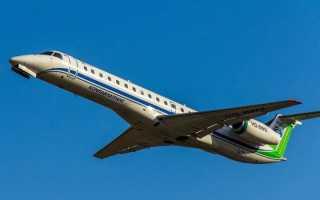 Парк самолетов и нормы провоза багажа авиакомпании «Комиавиатранс»