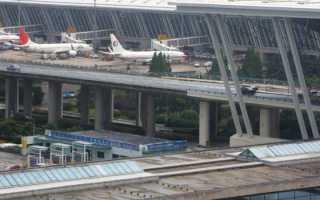 Сколько лететь до Шанхая из Москвы