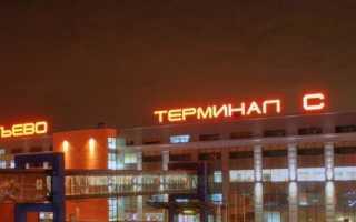 Как доехать из аэропорта Шереметьево до Химок