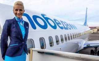 Преимущества и недостатки российского лоукостера – авиакомпании «Победа»
