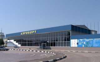 Аэропорт в Севастополе: есть или нет?