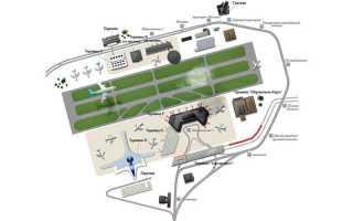 Как добраться до Шереметьево: терминал F