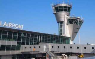 Как добраться до аэропорта Хельсинки из центра города