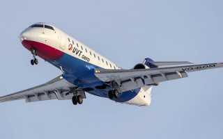 Российская региональная авиакомпания «ЮВТ Аэро»