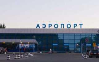 Сколько лететь из Москвы до Анапы