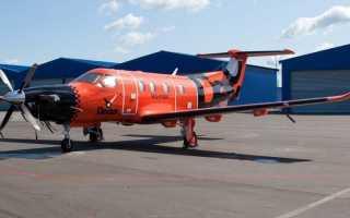 Российская авиакомпания «Декстер» — авиа-такси, грузовые и медицинские перевозки